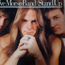 Discos de vinilo: STEVE MORSE BAND STAND UP GUITARRISTA DEEP PURPLE. Lote 241019145