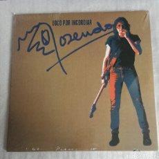 Disques de vinyle: DISCO VINILO ROSENDO-LOCO POR INCORDIAR.. Lote 241052275