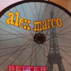 Discos de vinilo: ALEX MARCO. Lote 241097975