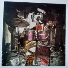 Discos de vinil: LA BANDA TRAPERA DEL RIO - LP 1986 - PERFIL - VINILO CASI NUEVO.. Lote 241172105