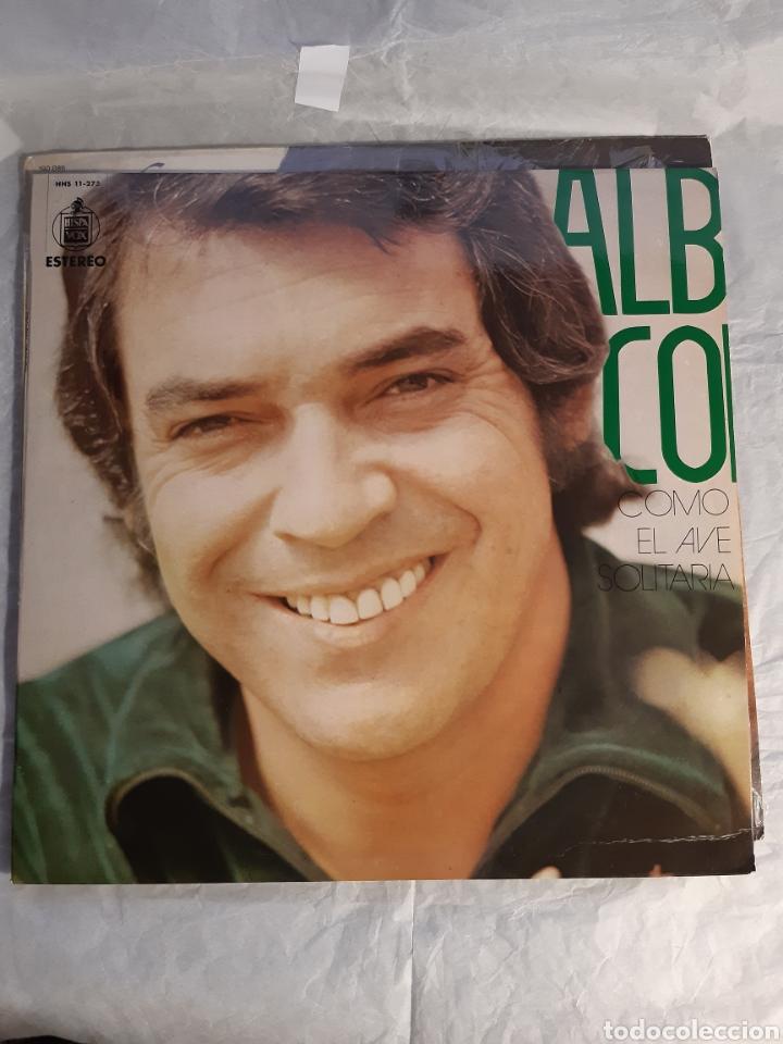 Discos de vinilo: 7 LP ALBERTO CORTEZ NUEVOS - Foto 7 - 241192375