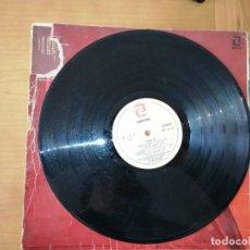 Discos de vinilo: DISCO DE VINILO LUZ CASAL-LUZ III. LA FUNDA ESTÁ DETERIORADA Y TIENE ALGÚN DAÑO. VER FOTOS. Lote 241193820