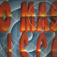 Dischi in vinile: LO MAS DISCO 4. Lote 241194440