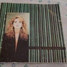 Discos de vinilo: VINILO SANDRA - THE LONG PLAY 1985. Lote 241236245