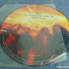 Discos de vinilo: SEPULTURA - CHOKE - PICTURE DISC - PROMO 1998. Lote 241245720