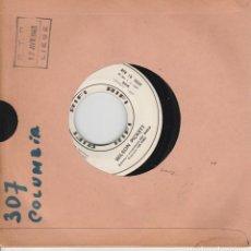 Discos de vinilo: 45 GIRI WILSON PICKETT /IVA ZANICCHI UN 'AVVENTURA LUCIO BATTISTI ZINGARA WINNER SANREMO 1969 ED J. Lote 241266705