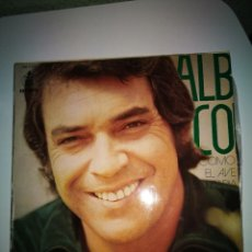 Discos de vinilo: ALBERTO CORTEZ,, 4 ALBUNES.... Lote 241297905