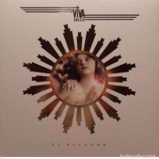 Disques de vinyle: VIVA SUECIA – EL MILAGRO. Lote 241313795