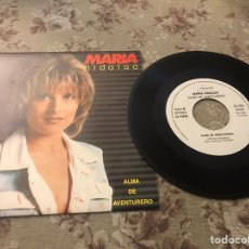"Discos de vinilo: MARIA HIDALGO VINILO 7"". Lote 241360865"
