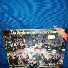Discos de vinilo: LP THE BRIGHOUSE AND RASTRICK BAND.. Lote 241441490