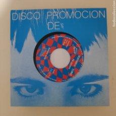 Disques de vinyle: NT DESPERDICIS CLINICS - BOIXOS NOIS / CATALUNYA LLIURA 1987 HOJA INFO PUNK ROCK RADICAL CATALAN. Lote 241527895