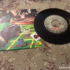 Discos de vinilo: BARÓN ROJO (TRAVESÍA URBANA). Lote 241534830