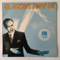 Discos de vinilo: JOE JACKSON'S. JUMPIN' JIVE. AM RECORDS, 1981. Lote 241714950