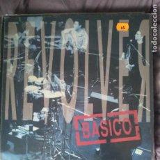 Disques de vinyle: REVOLVER- BASICO LP WARNER-BUEN ESTADO. Lote 241723530