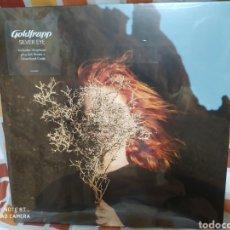 Discos de vinilo: GOLDFRAPP–SILVER EYE . LP VINILO PRECINTADO.. Lote 241771845