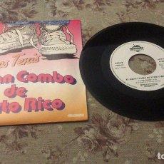 """Discos de vinilo: EL GRAN COMBO DE PUERTO RICO VINILO 7"""". Lote 241787080"""