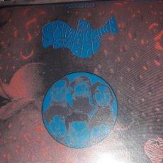 "Discos de vinilo: E.P. 7"" 45 RPM - THE STRAWBERRY SMELL - OPEN YOUR MIND + 3 (NEO GARAGE PSYCH 1993). Lote 241791195"
