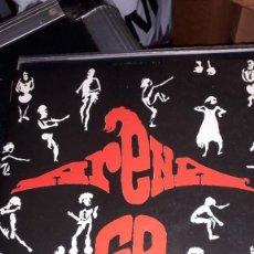 "Discos de vinilo: E.P. 7"" 45 RPM - ARENA 69 - MUCHO MEJOR + 3 (SUBTERFUGE 1991). Lote 241793335"