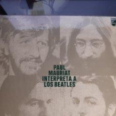 Discos de vinilo: 7 LP DE PAUL MAURIAT. Lote 241798135