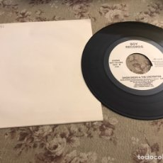 """Discos de vinilo: BOY RÉCORDS, VINILO 7"""" (DHONDIEGO ALELUYAH). Lote 241803865"""