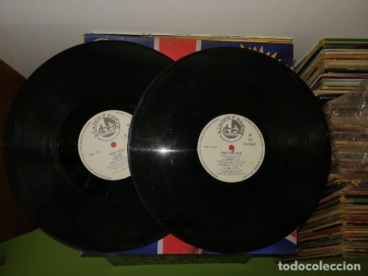 Discos de vinilo: Dos discos. EMILIO ARAGON ESO ES ASI Y TOP TEN CLUB, 2 DISCOS - Foto 3 - 241808270