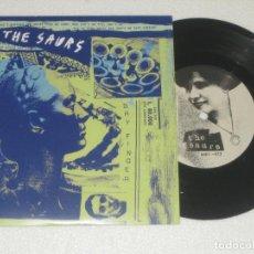 Discos de vinilo: THE SAUR - 2014. Lote 241809080