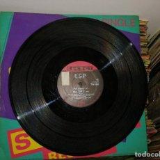 Discos de vinilo: LOTE 2 DISCOS. ESP BACK RAPPIN Y LES MARIE CLAIRE EDIT VERSION. Lote 241811240