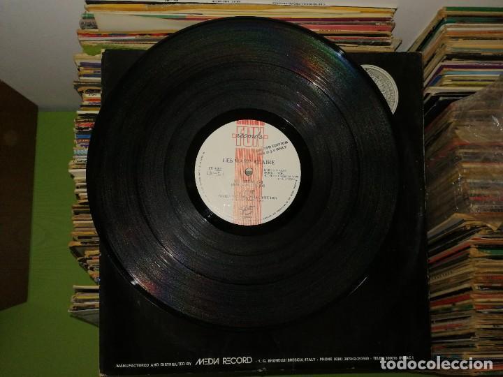 Discos de vinilo: Lote 2 discos. ESP BACK RAPPIN y LES MARIE CLAIRE EDIT VERSION - Foto 3 - 241811240