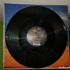 Discos de vinilo: LOTE 2 DISCOS. DAVID CHRISTIE SADDIE UP-1990 Y A WAYF LIFE. Lote 241812940
