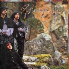 Discos de vinilo: GOLPES BAJOS - A SANTA CAMPAÑA. Lote 241834950