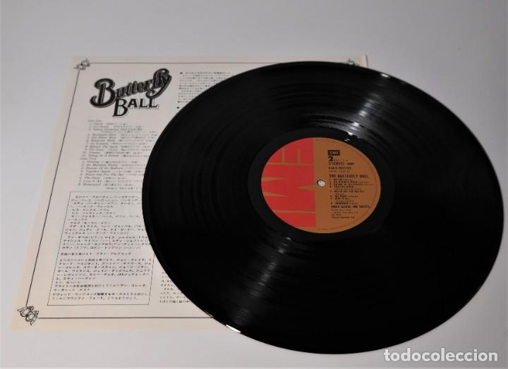 Discos de vinilo: Deep Purple / Roger Glover And Guests – The Butterfly Ball And The Grasshoppers Feast - Foto 9 - 241835160