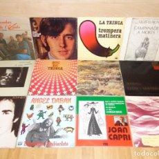 Discos de vinilo: LOTE NOVA CANÇO CATALANA. Lote 241837435