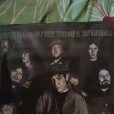 Discos de vinilo: ERIC BURDON &THE ANIMALS. EVERY ONE OF US. LP. Lote 241860355