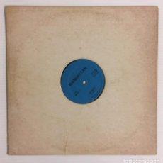Discos de vinilo: MANHATTAN. BANDIT. LOVE JOY MUSIC, 1981. Lote 241938480