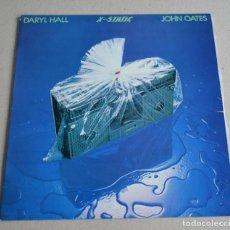 Discos de vinilo: DARYL HALL & JOHN OATES - X-STATIC. Lote 241984675