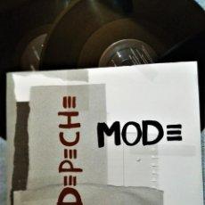 """Discos de vinilo: DEPECHE MODE,PRECIOUS,2X12"""" DOBLE MAXI, 2005 IMPORT USA, MUTE 0-42831 (NM_NM). Lote 242096350"""