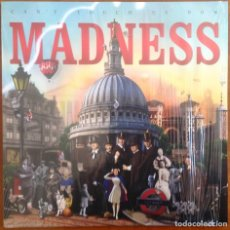 Discos de vinilo: MADNESS - CAN'T TOUCH US NOW. Lote 242145330
