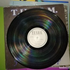 Discos de vinilo: DISCO T.U.S.O.M FLAMENCO TRIP.. Lote 242214345