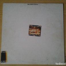 Discos de vinilo: MIKE OLDFIELD -EXPOSED- DOBLE LP GATEFOLD SLEEVE VIRGIN RECORDS 1979 ED. ESPAÑOLA 300578.XD MUY BUEN. Lote 242300220