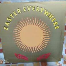 Discos de vinilo: 13TH FLOOR ELEVATORS. EASTER EVERYWHERE. LP VINILO NUEVO. Lote 242372465