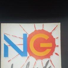 Discos de vinilo: NG LA BANDA - CUBA -. Lote 242379350