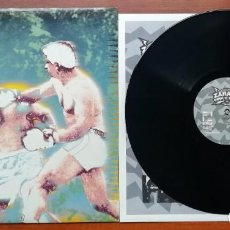 Discos de vinil: ZARAMA BINIKO BALA LP 1994 + INSERTO. Lote 242401095