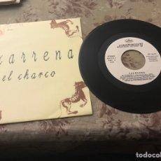"Discos de vinilo: TXARRENA, VINILO 7"" (EL CHARCO). Lote 242412165"