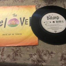 "Discos de vinilo: THE BELOVED, VINILO 7"" (YOU HAVE GOT ME THINKING. Lote 242413120"