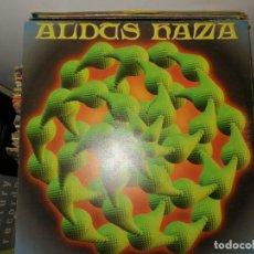 Dischi in vinile: DISCO VINILO. ALDUS HAZA. SEX MUSIC/MOON MUSIC. Lote 242419460