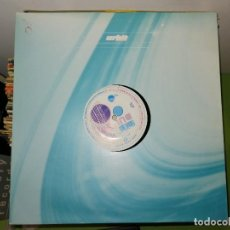 Discos de vinilo: DISCO JOANNA COMA B REMIX/SHIMMON & WOOLFSON REMIX/TONY DE VIT V2 REMIX /SASH! REMIX!. Lote 242420120