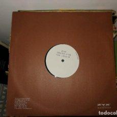 Discos de vinilo: DISCO VINILO. RELAX SPACE UNLIMITED- PERS, ENSISTIM. Lote 242420570