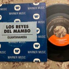 """Discos de vinilo: LOS REYES DEL MAMBO VINILO7"""". Lote 242437525"""
