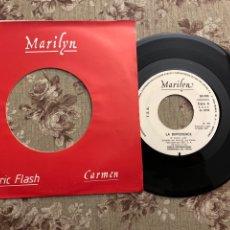 "Discos de vinilo: MARILYN VINILO 7"". Lote 242437805"