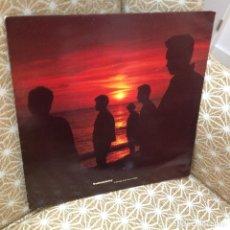 Discos de vinilo: TREEBOUND STORY - SWIMMING ON THE HEART OF JANE ,EDICION ORIGINAL- NATIVE RECORDS 1989. Lote 242455705